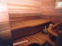 Sauna #9