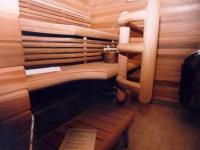 Sauna #8
