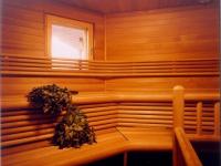 Sauna #7