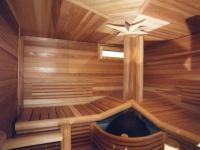 Sauna #3